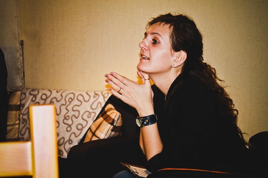 Педагог-психолог Дуракова Алёна