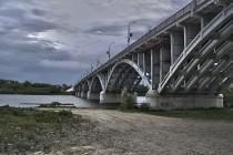 Мост — всему голова