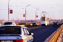 Поставь лайк «Трамвайному управлению»