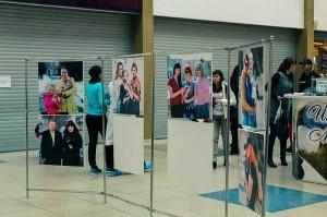 Выставка фотографий в Ривьере