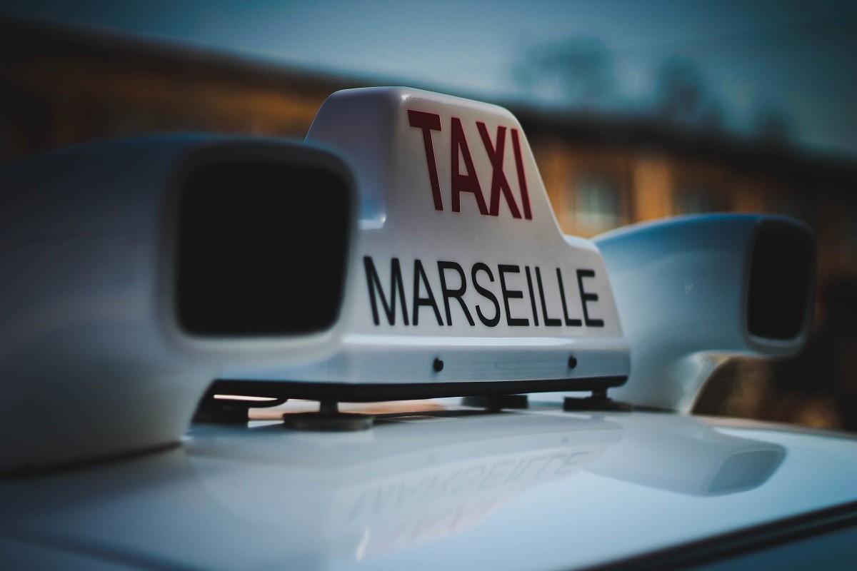 Бийское такси Марсель. 1 апреля 2014 года