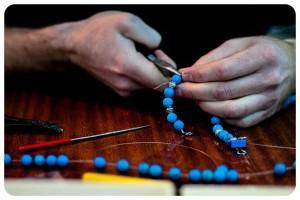 Мастер-класс по изготовлению бижутерии своими руками-2