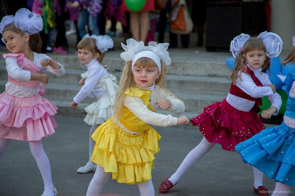 """Семейный фестиваль """"Наше чудо"""""""