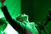 Хрустальная ночь: «наше творчество ее обелит»