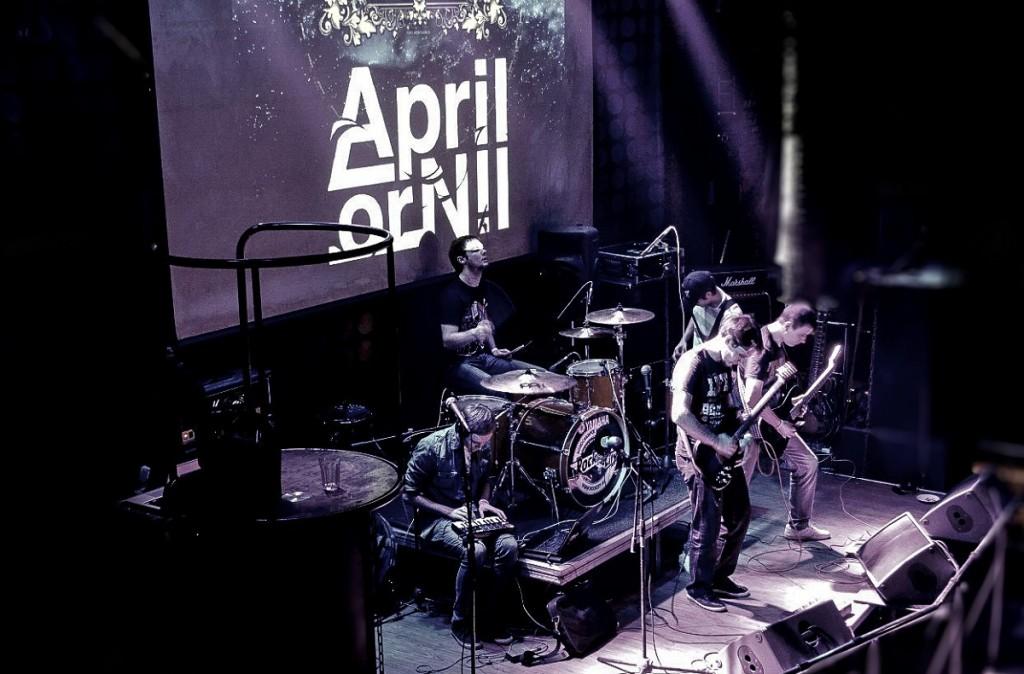 April-Or-Nil