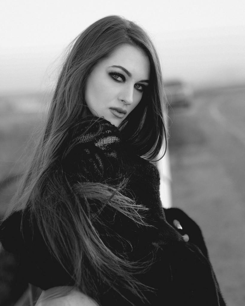 """Макияж. Ольга Шигина. Модельная школа """"Легко и просто"""" в Бийске"""
