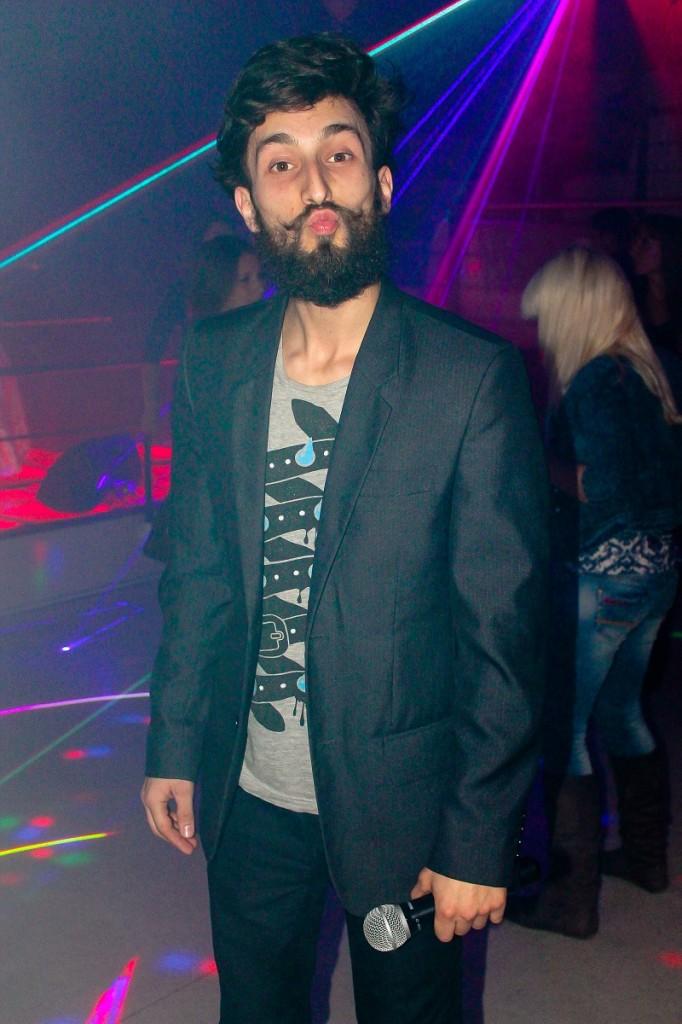 """Фото Дня рождения """"X-club"""" с """"Фактор 2"""" г. Бийск"""
