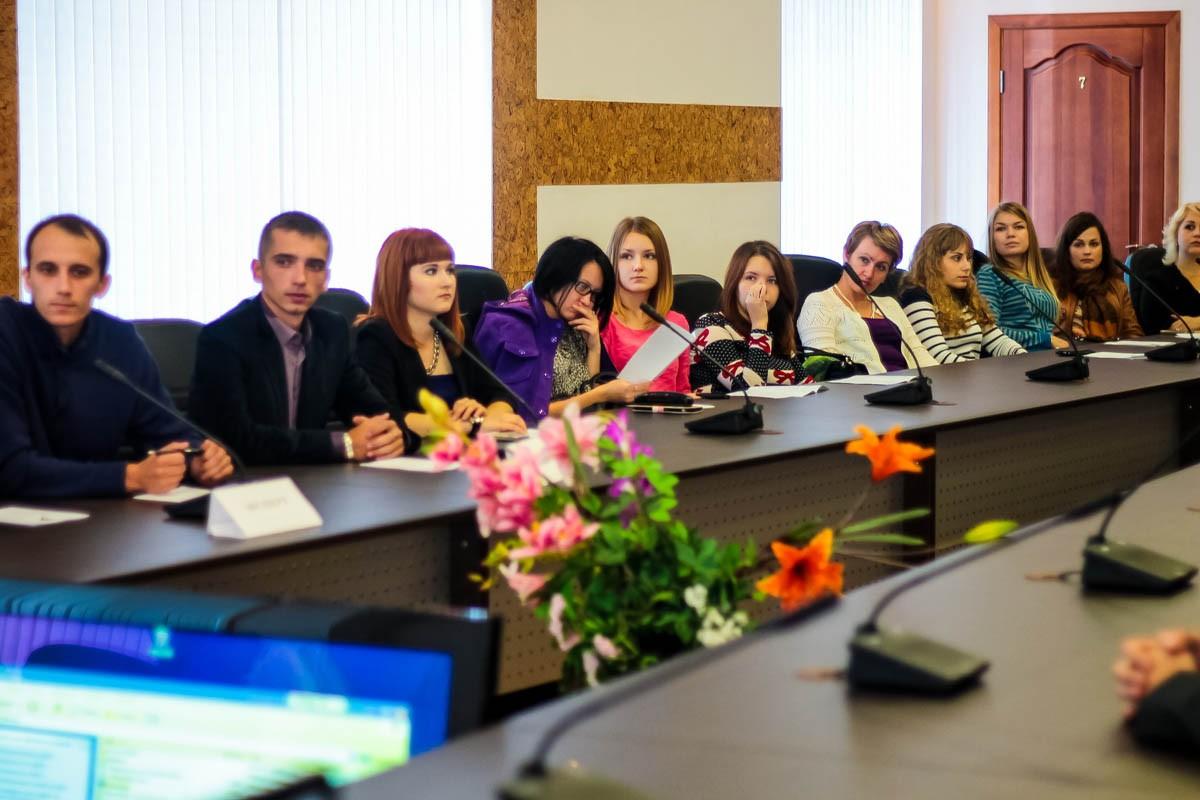 Презентация «Стартап — курс на успех». 12.09.14