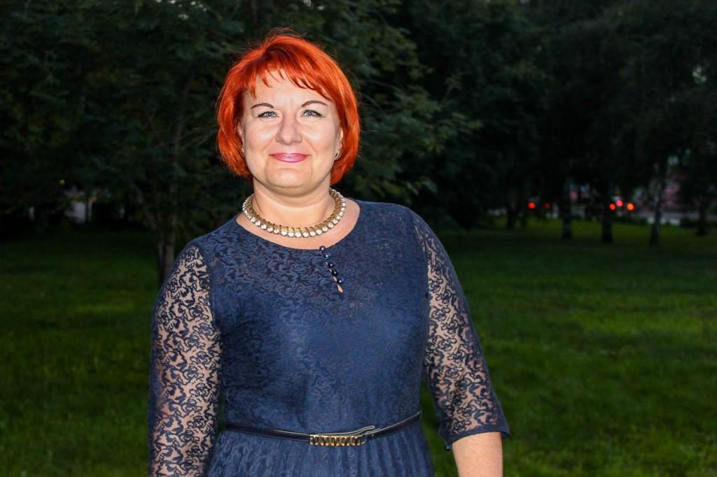 Ольга Малявина