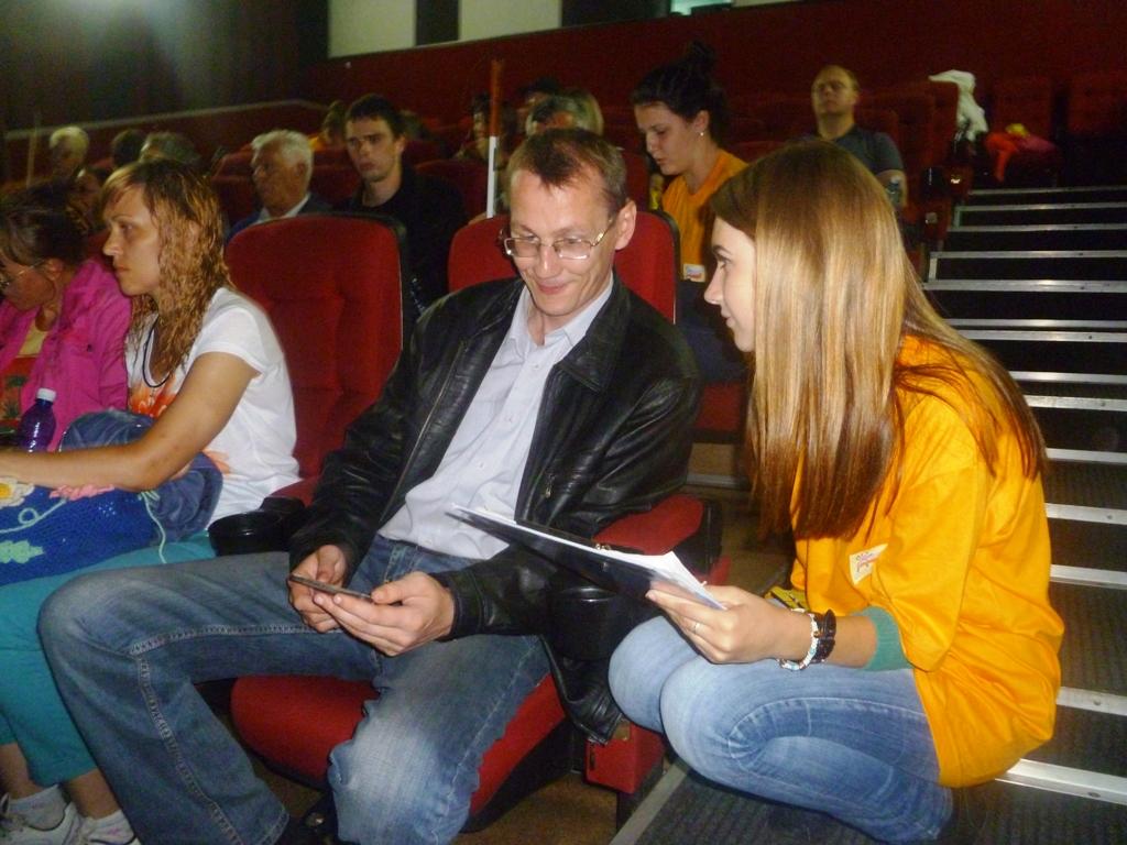 """Кино без границ в кинотеатре """"Планета кино"""" в Бийске"""