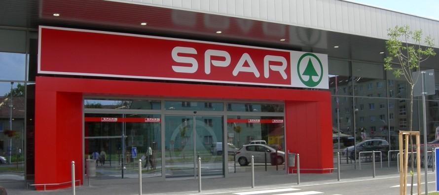 SPAR: скоро в Бийске