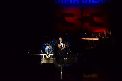 Дима Билан в Бийске