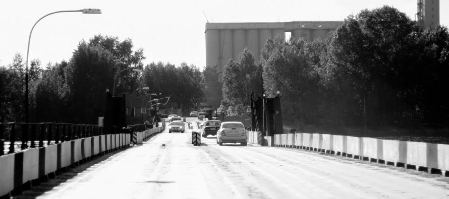 Нелегальный мост