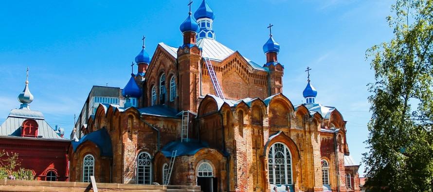 Мощи Святой Матроны привезут в Бийск