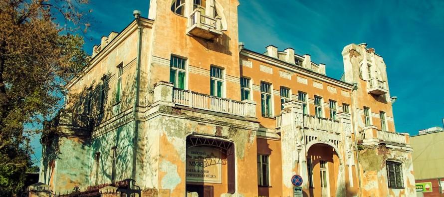 Об особняке купца Ассанова узнают в Москве