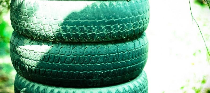 Резиновую крошку будут производить в Бийске