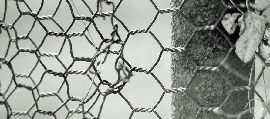 Закрыт нелегальный пункт приема металла