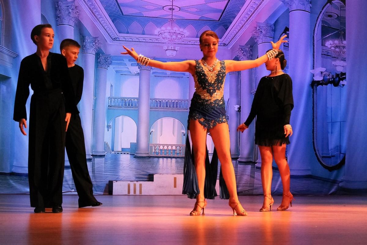 Фестиваль «Танцующий город». 01-02.11.2014