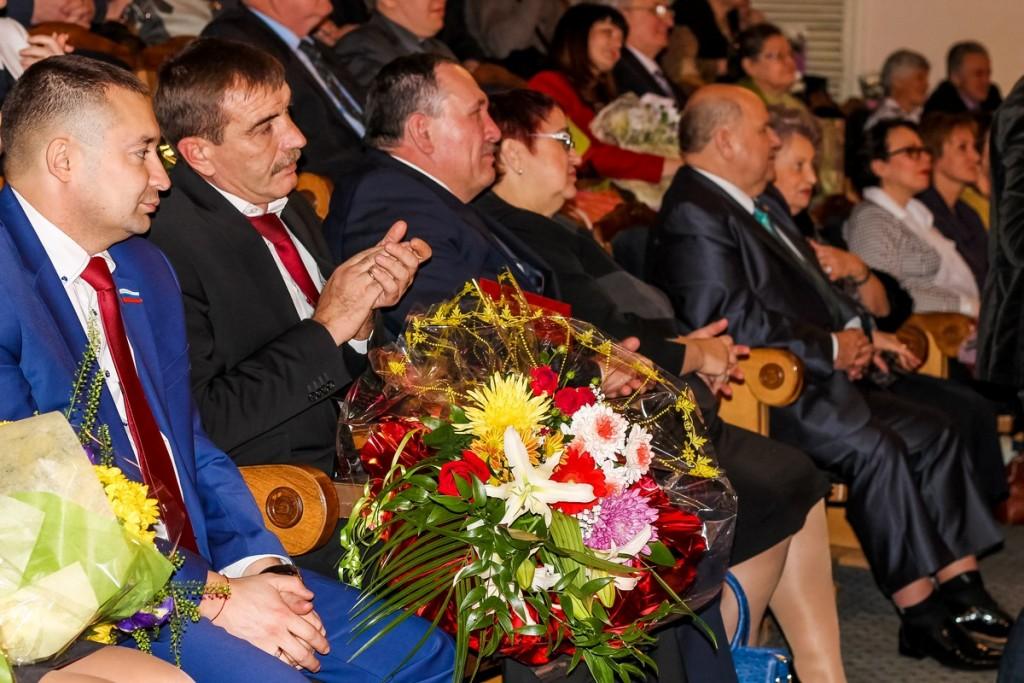 Фото юбилея АГАО 75 лет