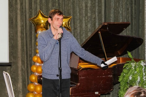 Иван Образцов