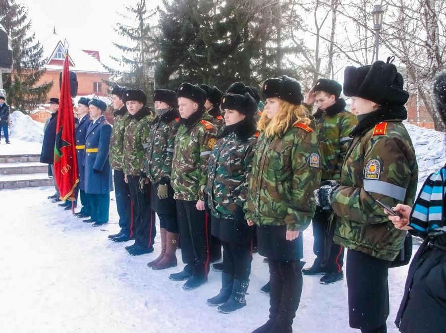 26 годовщина вывода советских войск из Афганистана