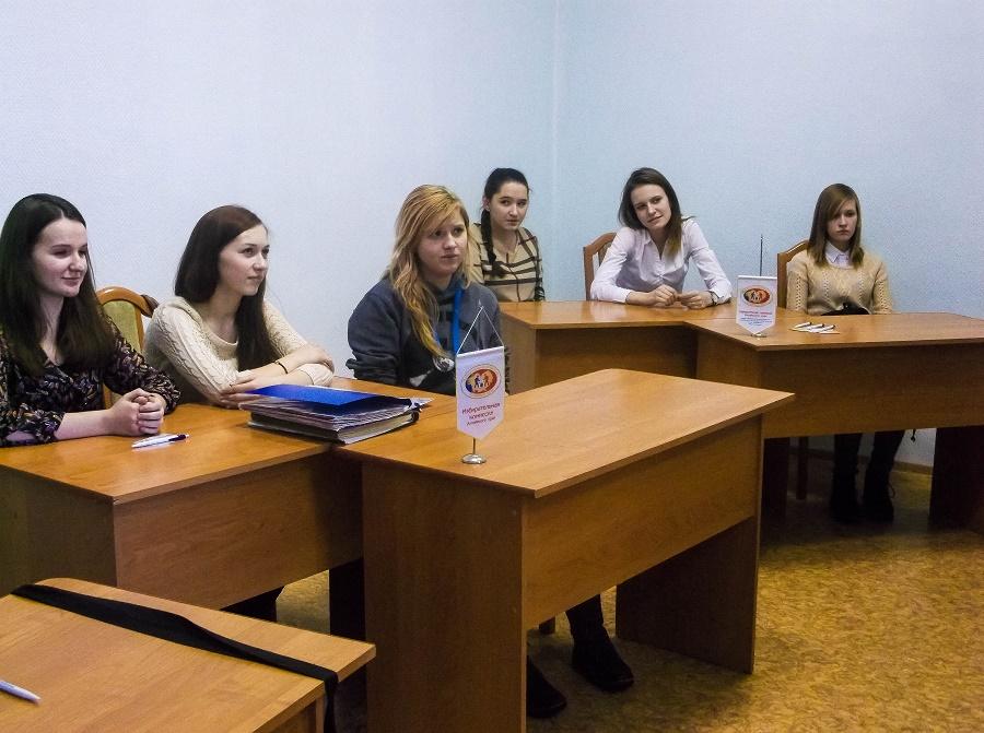 Конкурс «Знаете ли вы избирательное право?» в Бийске