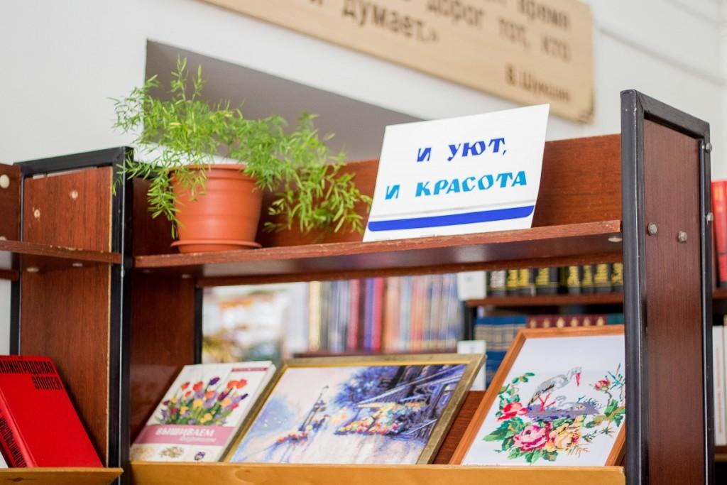 """выставка """"Чудеса рукоделия"""""""