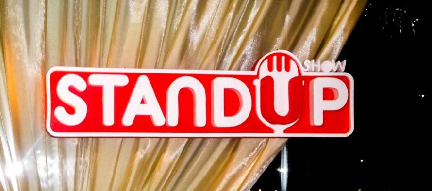 Stand Up Show в Бийске