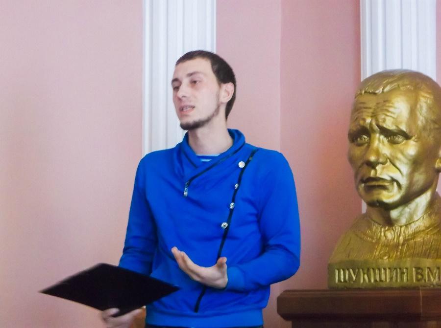 Юбилей Шопена и Пастернака в Бийске