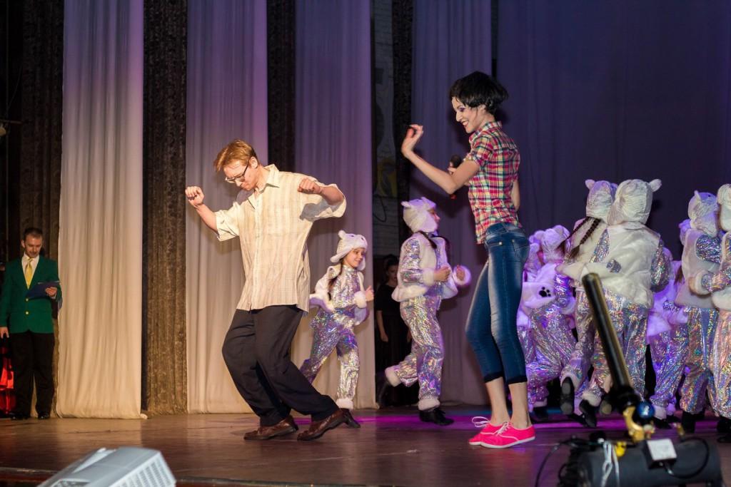 """Конкурс """"Мисс бийчанка-2015""""  в Бийске"""