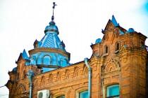 Дары для Бийского краеведческого музея