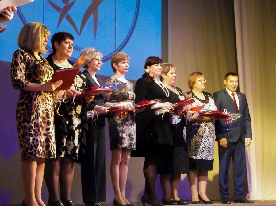 C 95-летием дошкольного образования, Бийск!