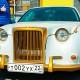 Выставка тюнингованных автомобилей. 12 апреля 2015