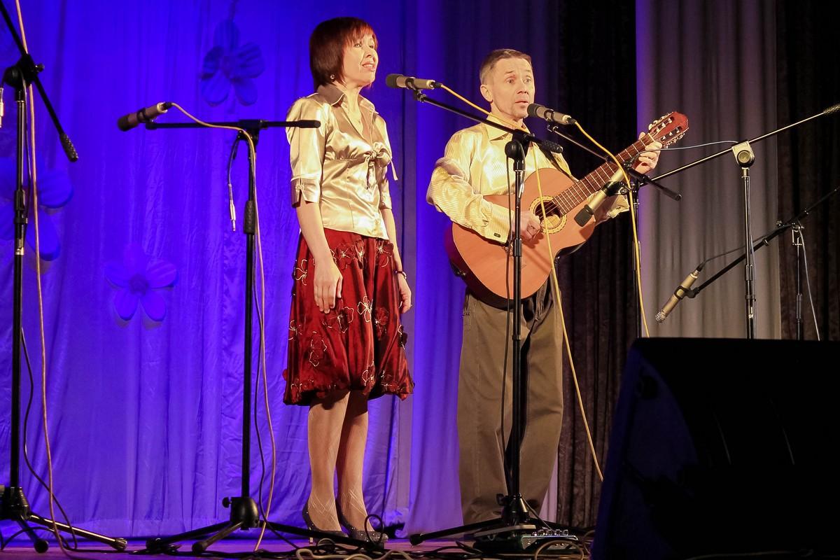 Фестиваль «Сибирские кухни». 4 апреля 2015