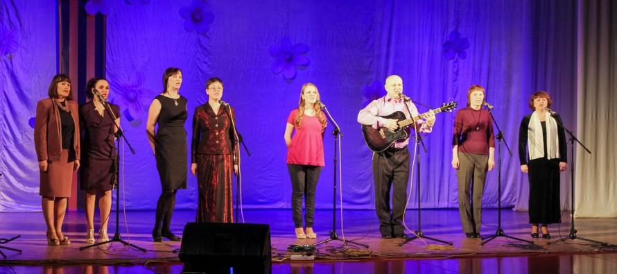 Фестиваль авторской песни «Сибирские кухни»