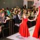 Весенний показ одежды «NEW Spring-Summer LOOK-2015». 5 апреля 2015