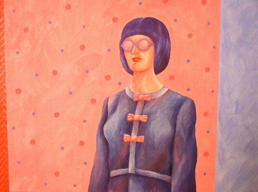 """Биеннале современного искусства """"12 оттенков настоящего"""""""