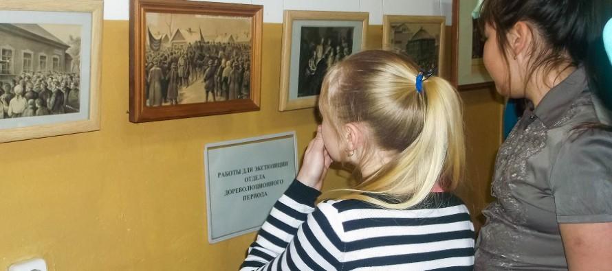 Забытый художник Виталий Заборский