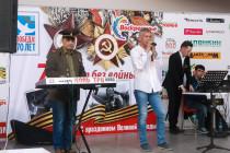 ТРК «Воскресенье» поздравил ветеранов с праздником Победы