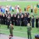 Флешмоб «День Победы». 6 мая 2015