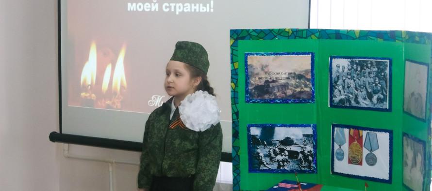 Память о войне