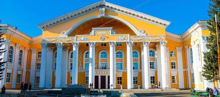 Александр Малинин посетил Бийск с новой концертной программой