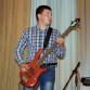 На сцене АГАО выступили рок-группы Бийска. 28 мая 2015 года