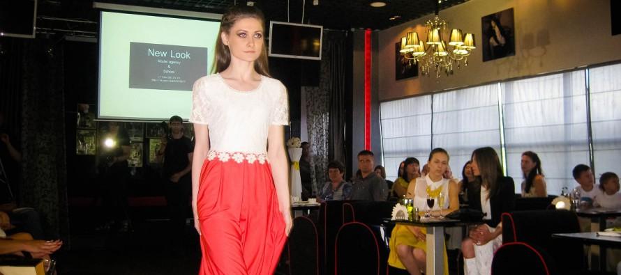 Не пропустите первый фестиваль моды в Бийске!
