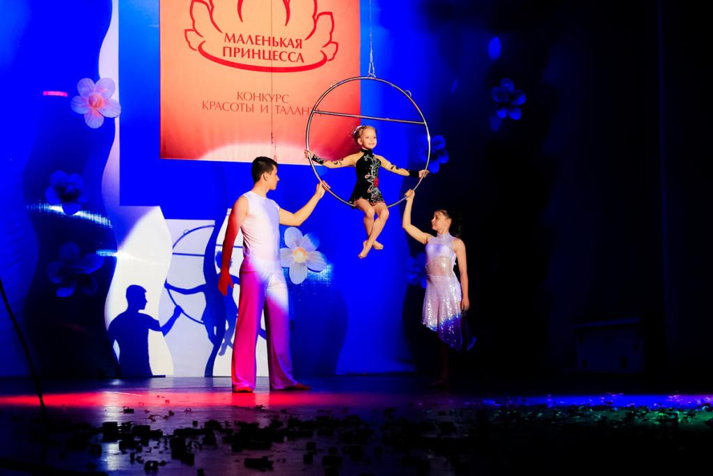 """Итоги конкурса """"Маленькая принцесса-2015"""" в Бийске"""
