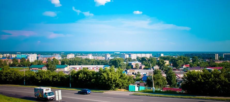 V Всероссийский конкурс инновационных архитектурных проектов «Архитектурный образ России»