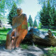 Фоторепортаж «Достопримечательности села Сростки». 16 мая 2014 года