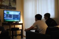 Скоро состоятся соревнования по киберфутболу