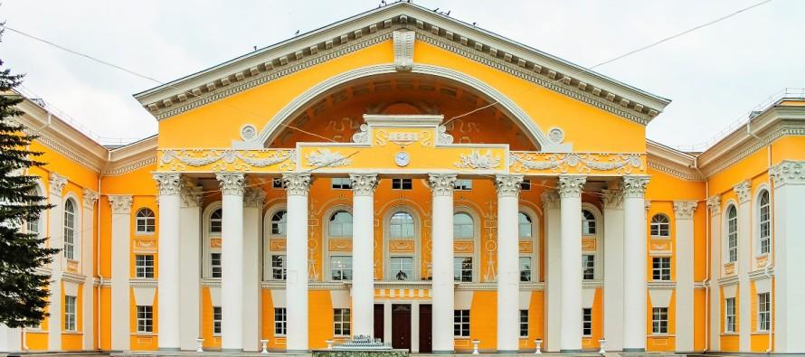 соревнования Открытого кубка Алтайского края по бодибилдингу и фитнес-бикини