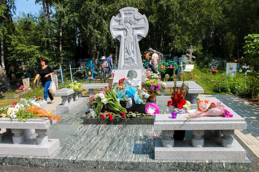 """Открытие фестиваля """"Земляки"""" в селе Верх-Обском"""